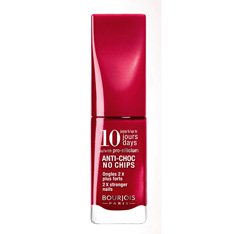 Bourjois laca u�as anti-choc 20