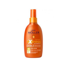 ANNE MOLLER BRONCEADOR SPRAY FACTOR 30  ...